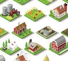 Whole farm